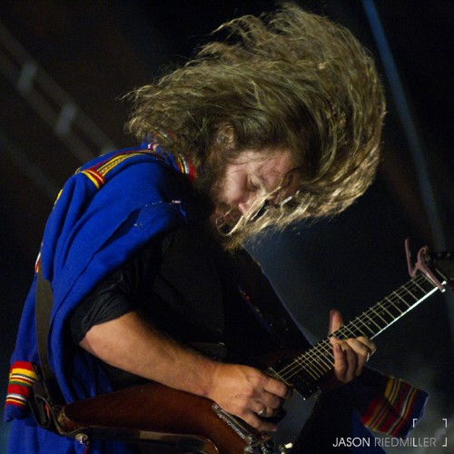 CONCERT REVIEW: MY MORNING JACKET, BAND OF HORSES IN PHILADELPHIA