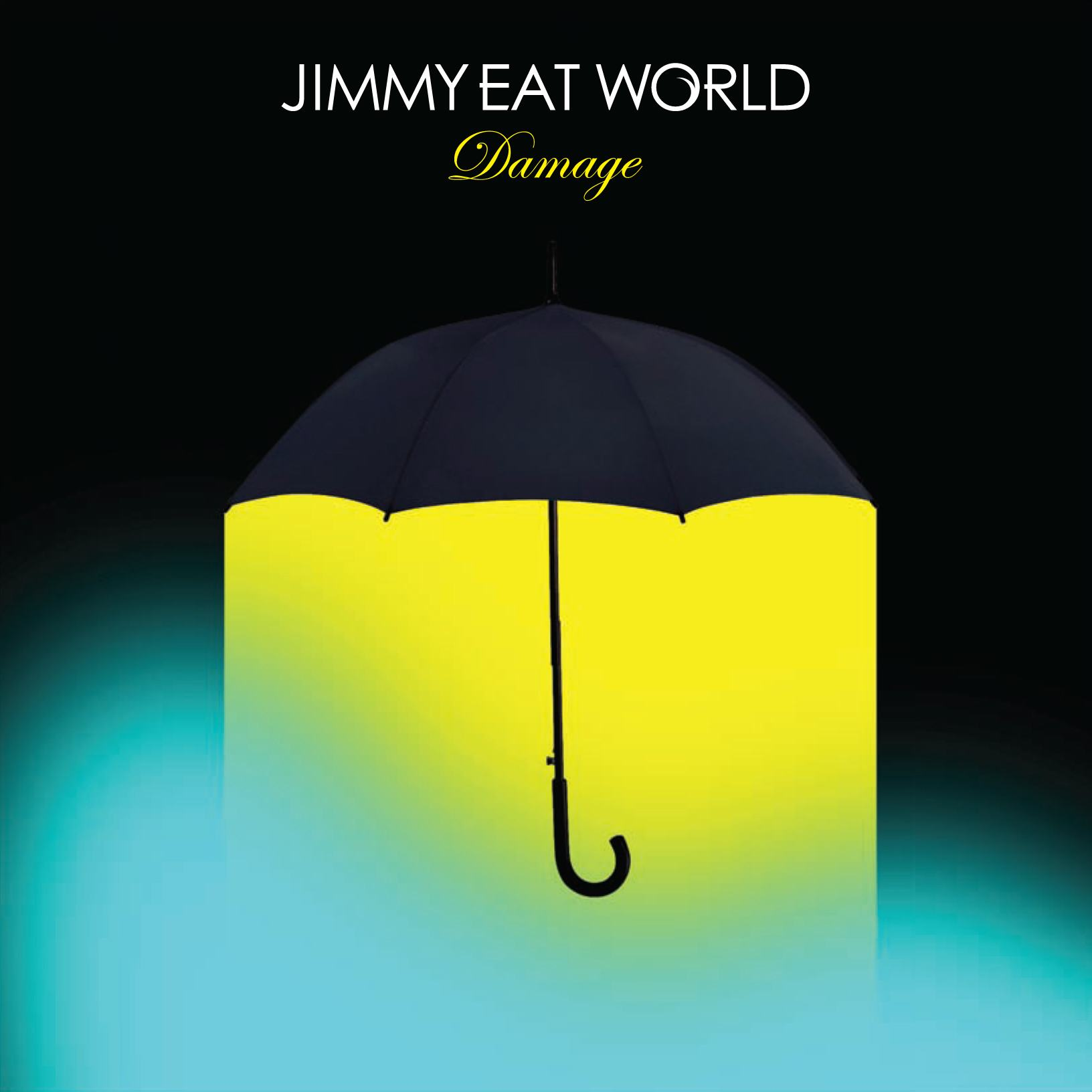 "ALBUM REVIEW: JIMMY EAT WORLD — ""DAMAGE"""