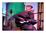 BY THE BOOK: AN INTERVIEW WITH BLUESMAN ROY BOOK BINDER