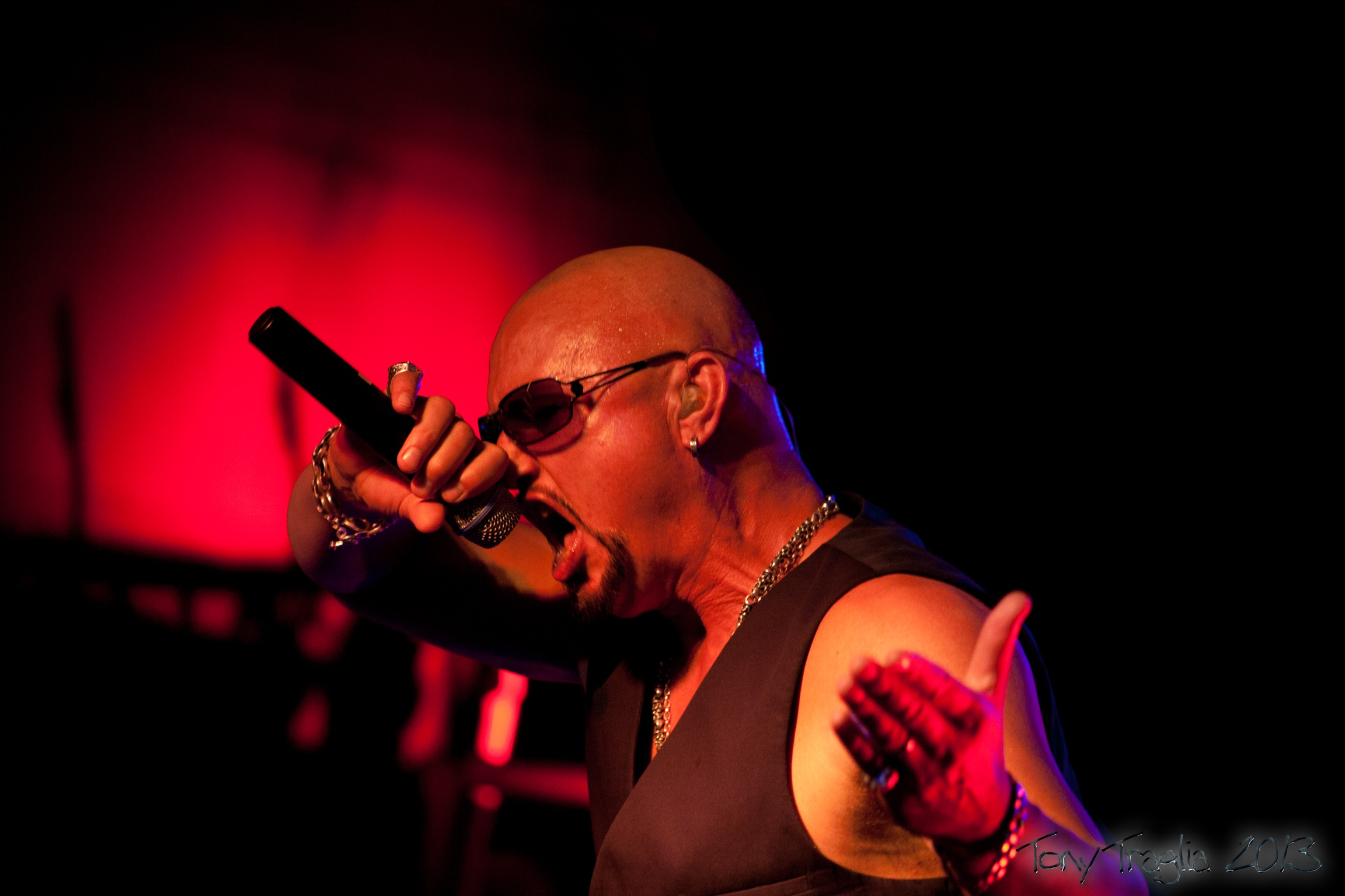 AN INTERVIEW WITH GEOFF TATE OF QUEENSRYCHE