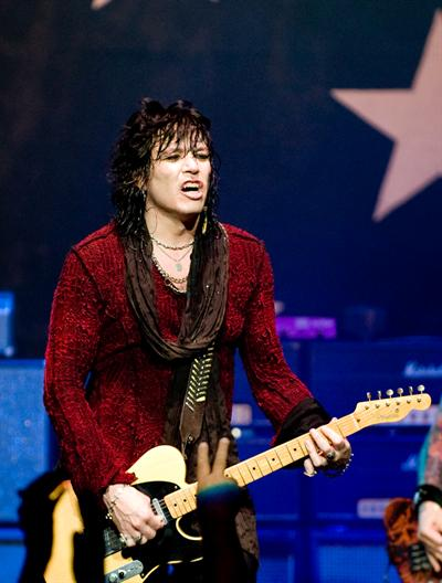 TOM KEIFER AT BREW'S BROTHERS WEST
