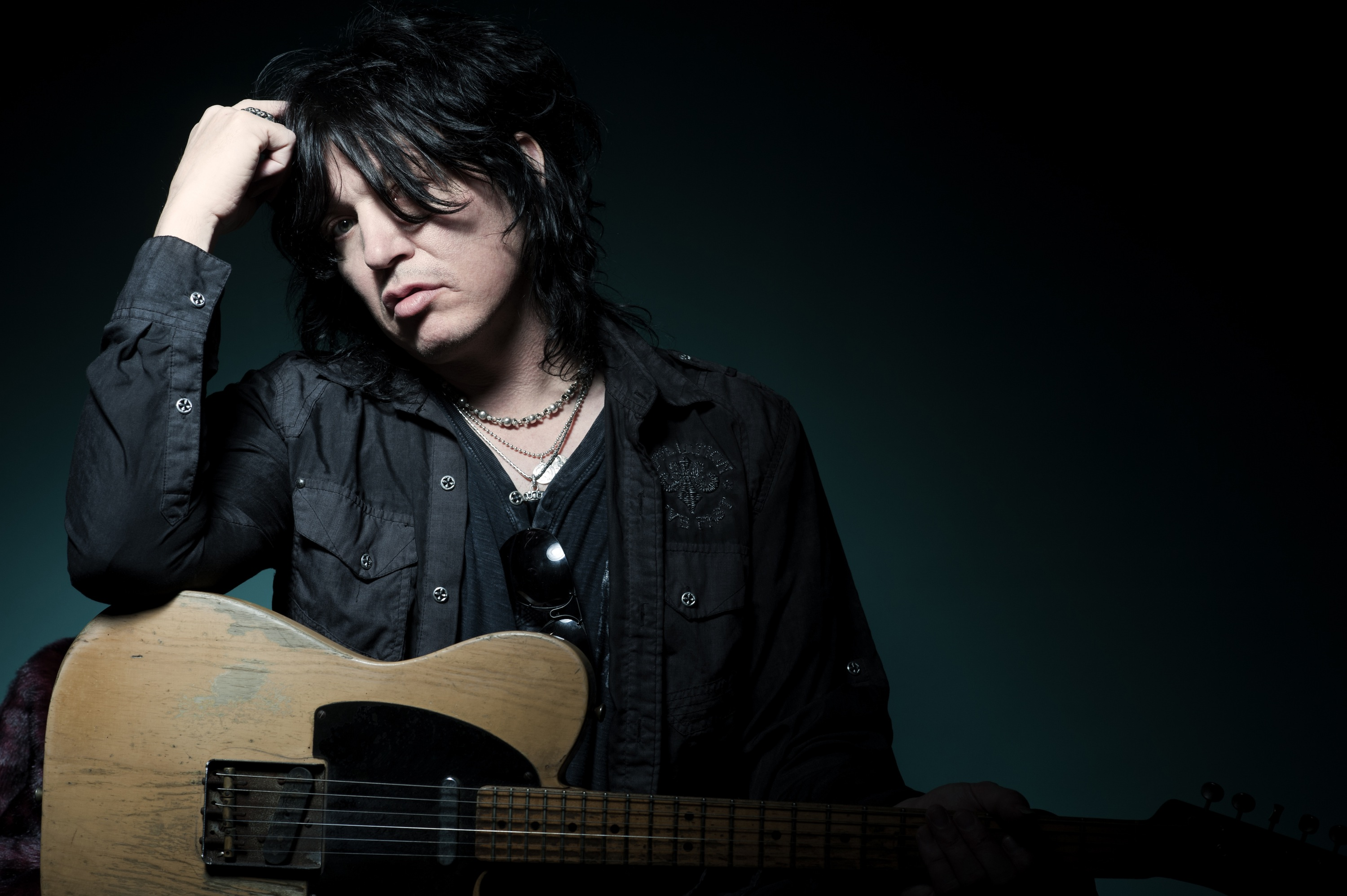 TOM KEIFER FINDS HIS VOICE