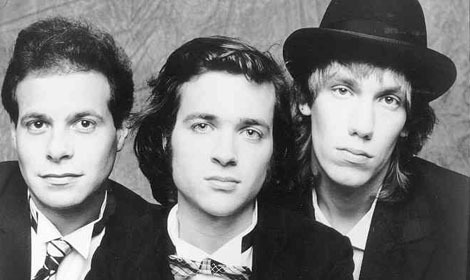 MY BACK PAGES: VIOLENT FEMMES