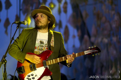 CONCERT REVIEW: WILCO IN COOPERSTOWN