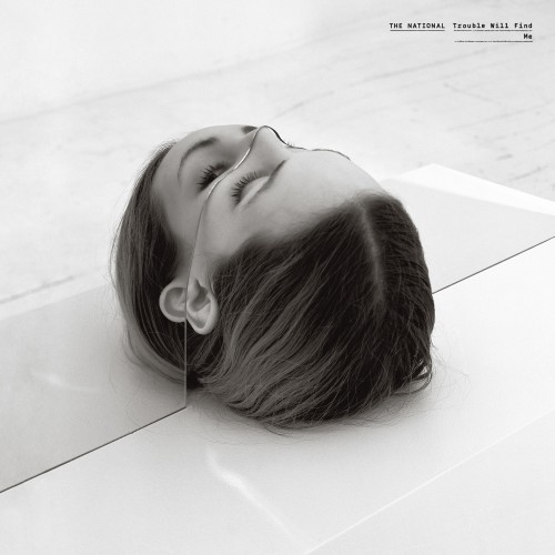 "ALBUM REVIEW: THE NATIONAL — ""TROUBLE WILL FIND ME"""