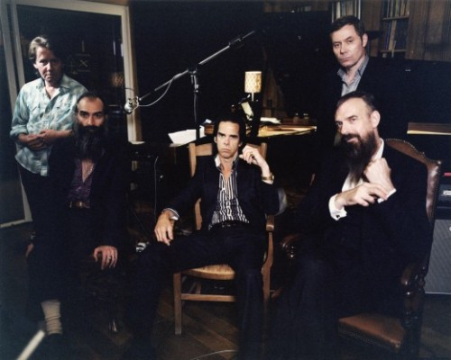 CONCERT REVIEW: NICK CAVE AND THE BAD SEEDS, BEACON THEATRE