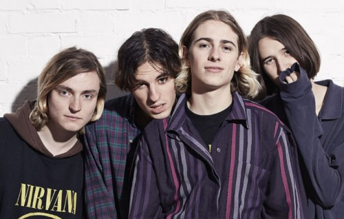 "SWIM DEEP:  ""WHERE THE HEAVEN ARE WE"""
