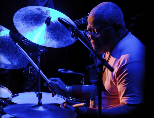 NO END IN SIGHT FOR JAIMOE, ALLMAN BROTHERS