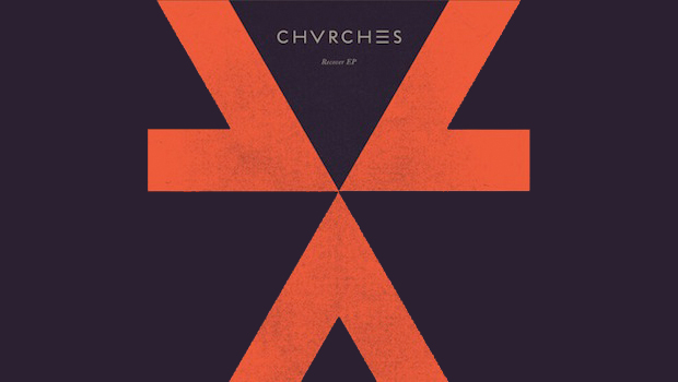 CHVRCHES LIVE UP TO HYPE
