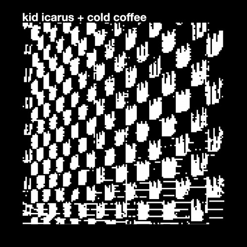 EXCLUSIVE:  STREAM TRACKS FROM KID ICARUS, COLD COFFEE SPLIT 12″