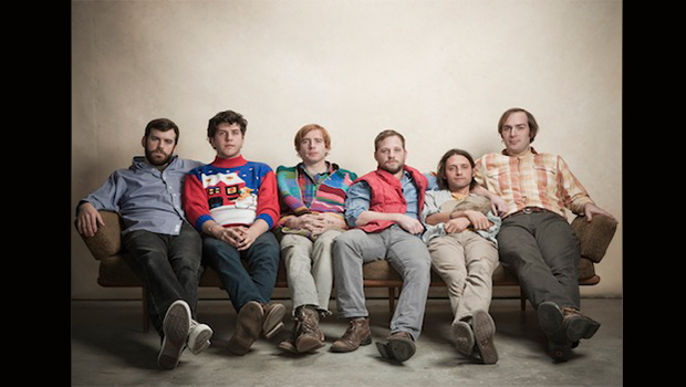 "NEW DR. DOG SONG ""LOVE"""