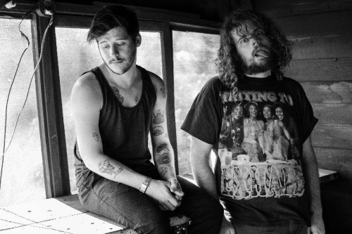 WAVVES DEBUT NEW SONG ON 'CONAN'