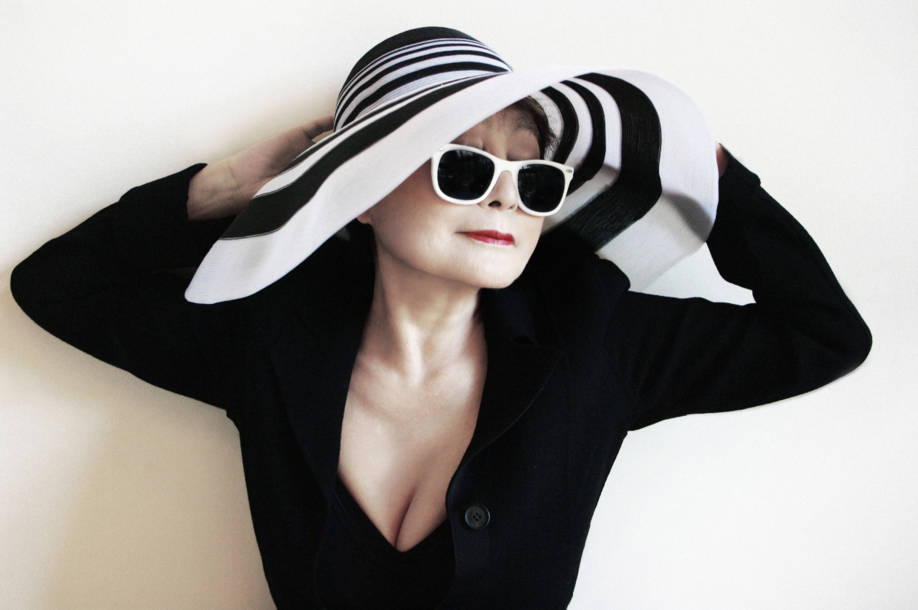 "YOKO ONO: IF I DO NOTHING, ""I'LL GO CRAZY"""