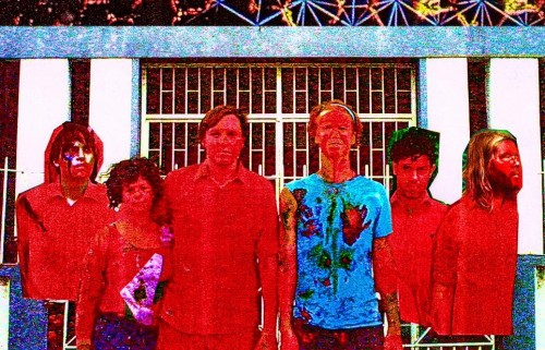 "ARCADE FIRE STREAMS ENTIRE ""REFLEKTOR"" ALBUM"
