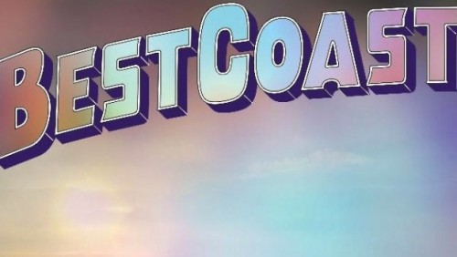 BEST COAST STREAMS NEW EP