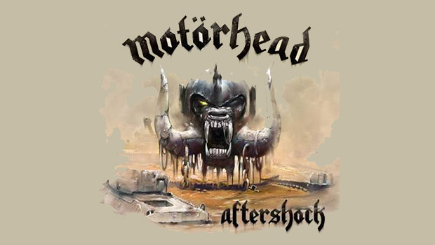 MOTORHEAD SOLDIERS ON
