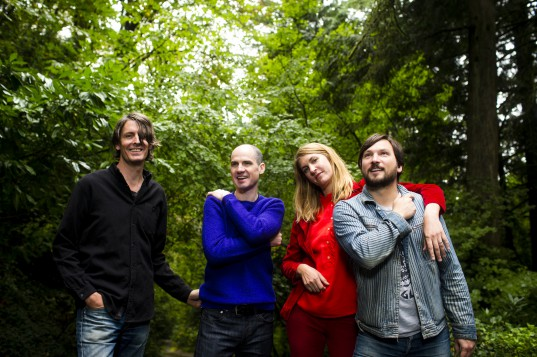 STREAM NEW MALKMUS SONG; ALBUM IN JANUARY