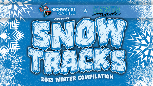 """SNOW TRACKS"" PREVIEW:  OKAY PADDY"