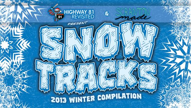 """""""SNOW TRACKS"""" PREVIEW:  OKAY PADDY"""