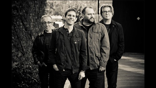 "TOAD THE WET SPROCKET'S ""NEW CONSTELLATION"""