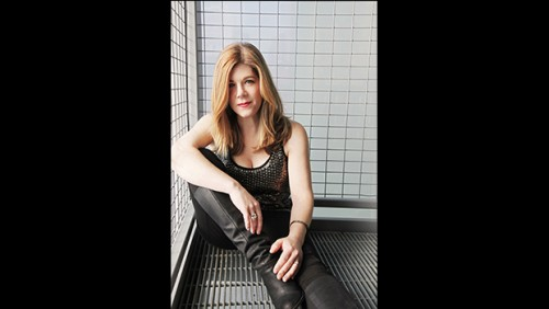 DAR WILLIAMS:  GREEK MYTHS AND REVISITING 'THE HONESTY ROOM'