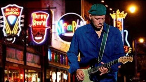 LEE DELRAY BAND LAUNCHES INDIEGOGO CAMPAIGN, SETS O'LEARY'S SHOW