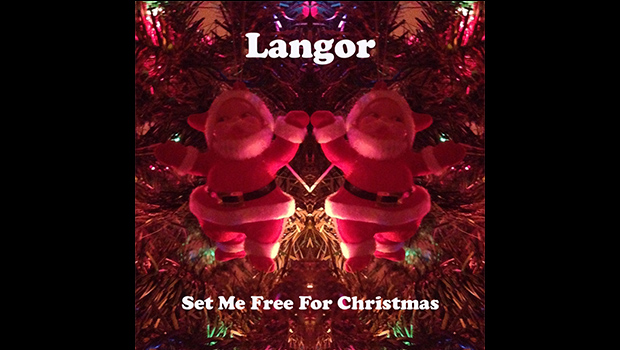 "LANGOR:  ""SET ME FREE FOR CHRISTMAS"""