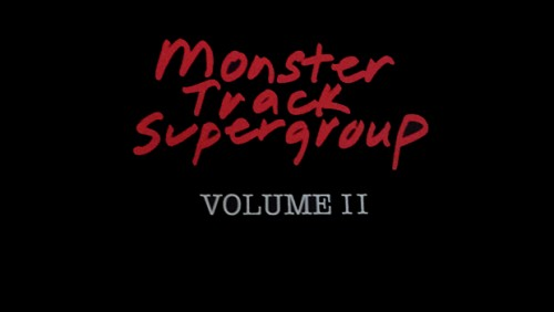MONSTER TRACK SUPERGROUP ON PA LIVE MONDAY AFTERNOON