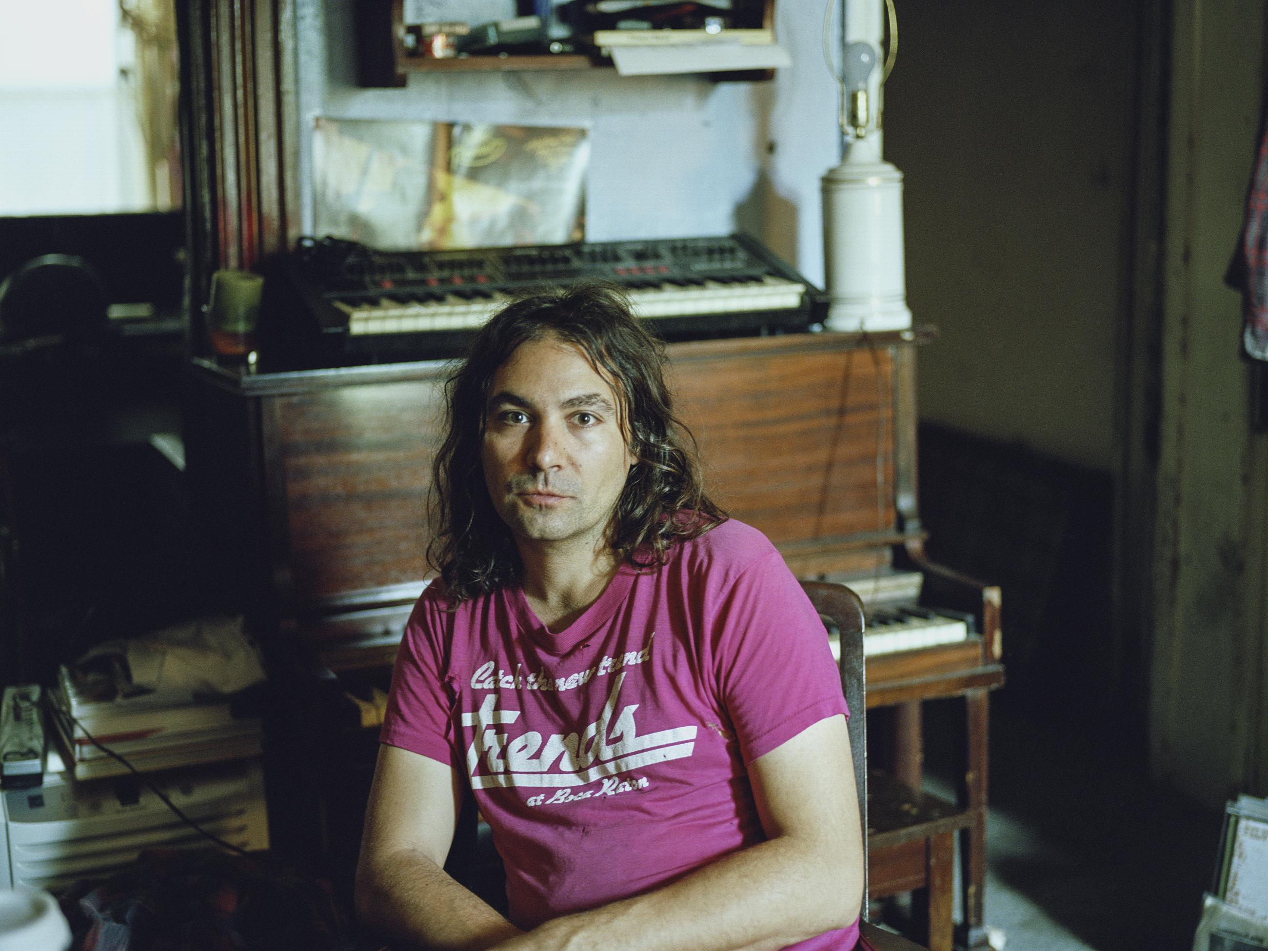 NEW SONG FOR WAR ON DRUGS, ALBUM DUE IN MARCH