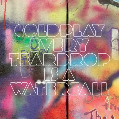 "ALBUM REVIEW: COLDPLAY — ""EVERY TEARDROP IS A WATERFALL"""