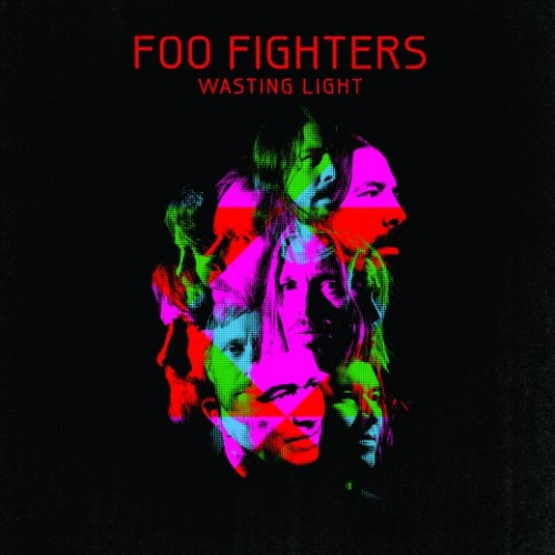 "ALBUM REVIEW: FOO FIGHTERS — ""WASTING LIGHT"""