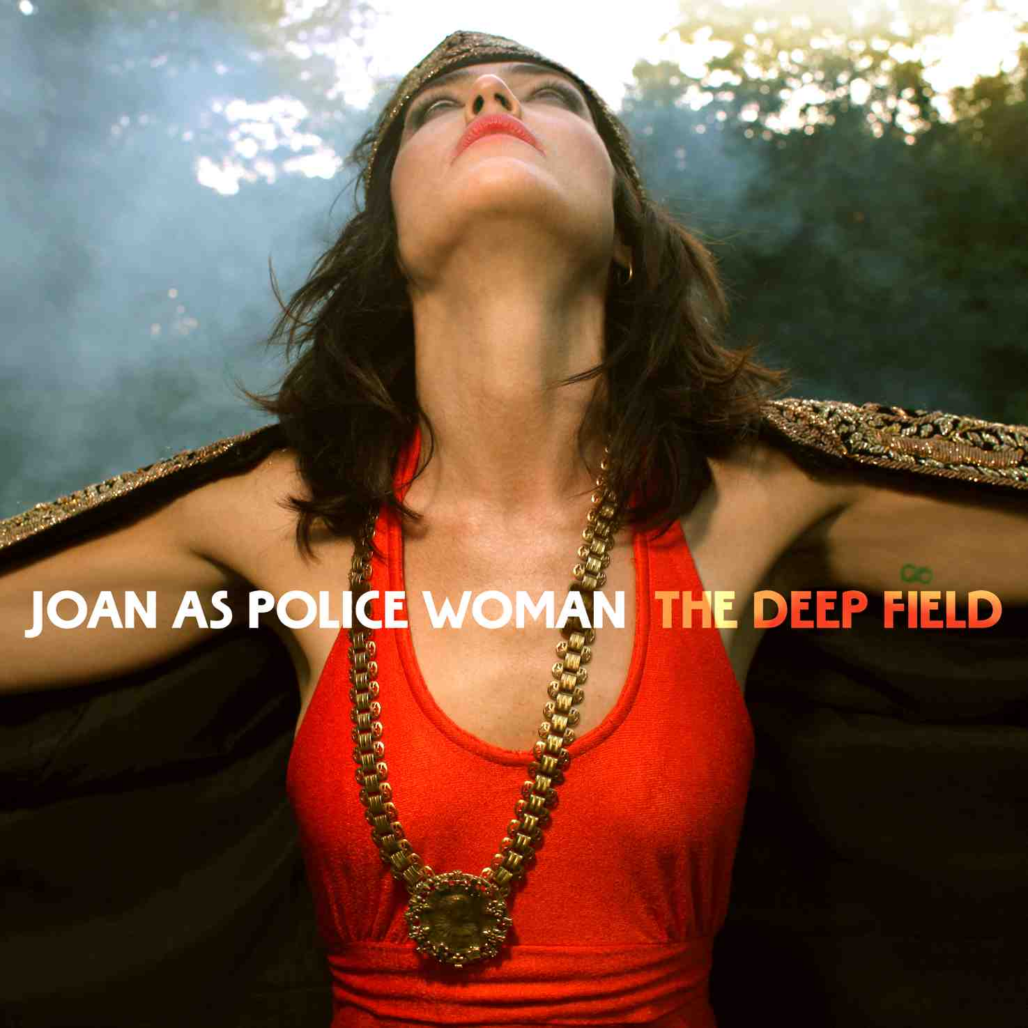 "ALBUM REVIEW: JOAN AS POLICEWOMAN — ""THE DEEP FIELD"""