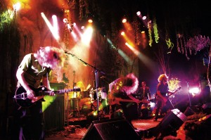 MY MORNING JACKET ANNOUNCE ALBUM DETAILS, FREE DOWNLOADS