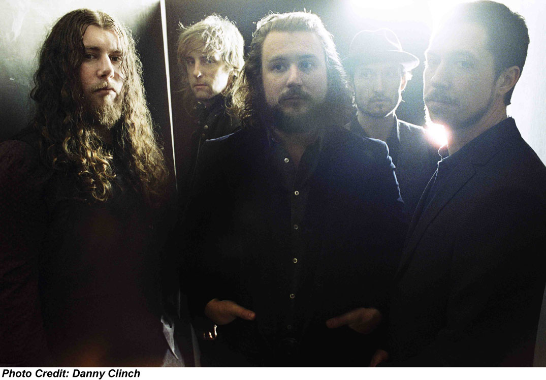 MY MORNING JACKET RELEASES UNSTAGED TRAILER, ANNOUNCES DATES WITH NEKO CASE