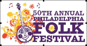 50TH PHILADELPHIA FOLK FESTIVAL LINEUP ANNOUNCED