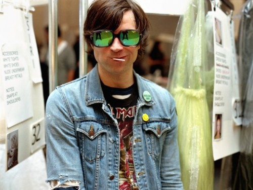 NEW RYAN ADAMS ALBUM SET FOF OCTOBER