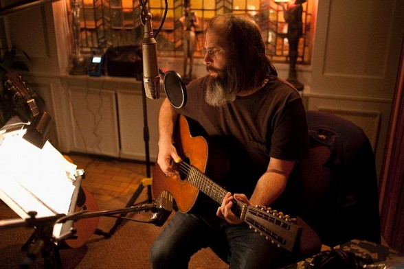 STEVE EARLE TO PERFORM AT KIRBY CENTER