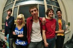 TIGERS JAW ON THE WEIRDNESS OF BAMBOOZLE AND THE INFLUENCE OF PRISON JAZZ