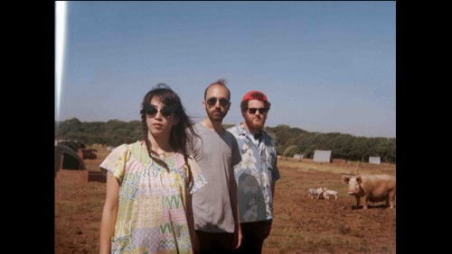 YUCK'S MAX BLOOM:  'WE'VE NEVER SOUNDED SO GOOD'