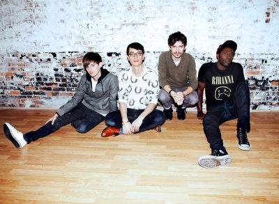 STREAM UPCOMING BLOC PARTY ALBUM