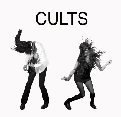 "ALBUM REVIEW: CULTS — ""CULTS"""