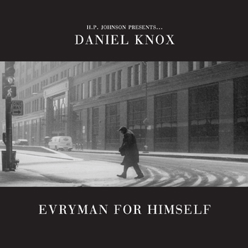 NEW DANIEL KNOX ALBUM OUT TODAY
