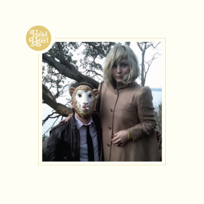 "ALBUM REVIEW: THE HEAD AND THE HEART — ""THE HEAD AND THE HEART"""