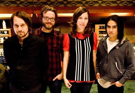 SILVERSUN PICKUPS RELEASE 'CANNIBAL,' 'SINGLES COLLECTION' OUT NEXT MONTH