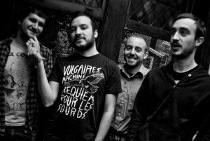 MENZINGERS SIGN TO EPITAPH