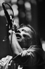 NEW SONG FOR THOM YORKE'S ATOMS FOR PEACE