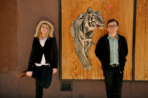 CONCERT REVIEW: WYE OAK AT BOWERY BALLROOM