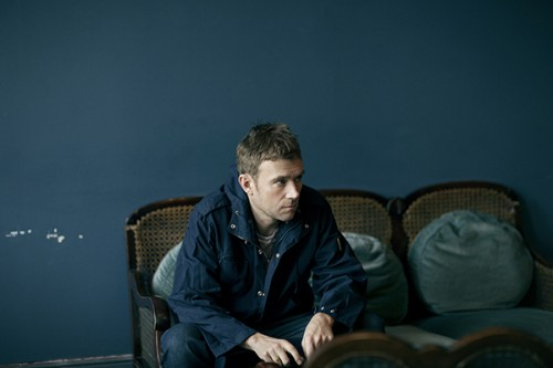 "NEW DAMON ALBARN VIDEO FOR ""LONELY PRESS PLAY"""