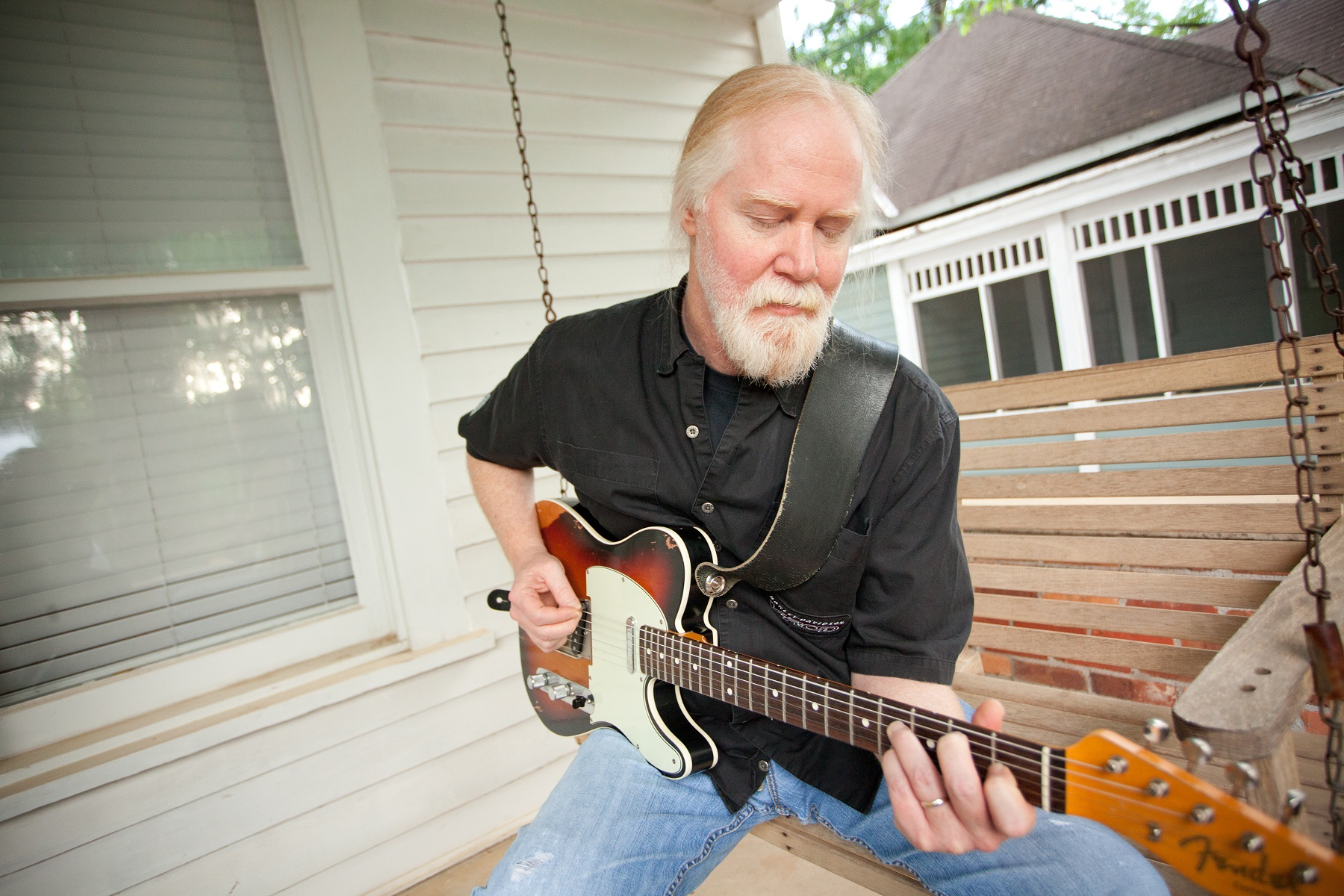 JIMMY HERRING'S LATEST PROJECT, THE RINGERS, SET FOR RIVER STREET JAZZ CAFE