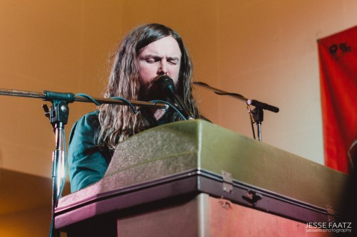 J. RODDY WALSTON & THE BUSINESS PLAY 92.1 SHOWCASE